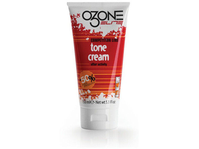 Elite Ozone Tone Cream Relaxation Creme 150 ml